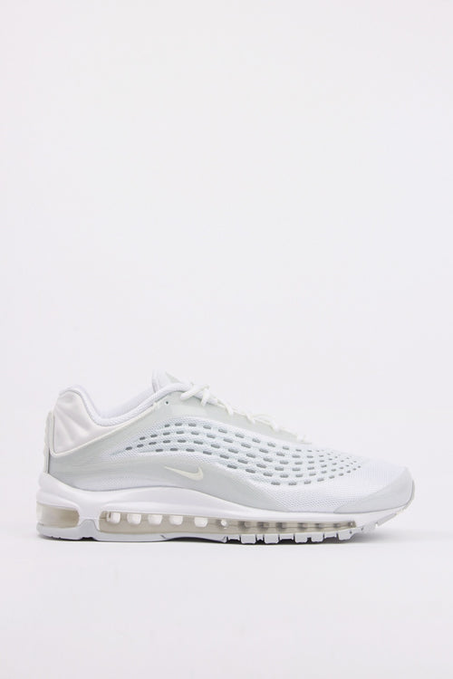 Nike Air Max Deluxe QS - white/sail/pure platinum – Good as Gold