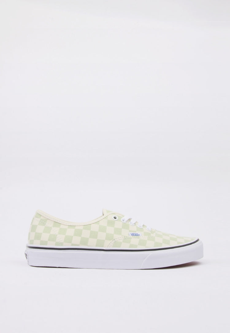 Vans Authentic Checkerboard - ambrosia/white | GOOD AS GOLD | NZ