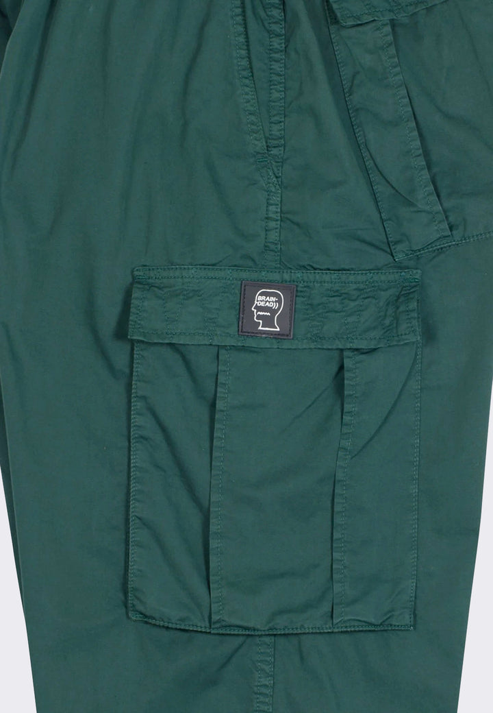 Flight Pant - army green
