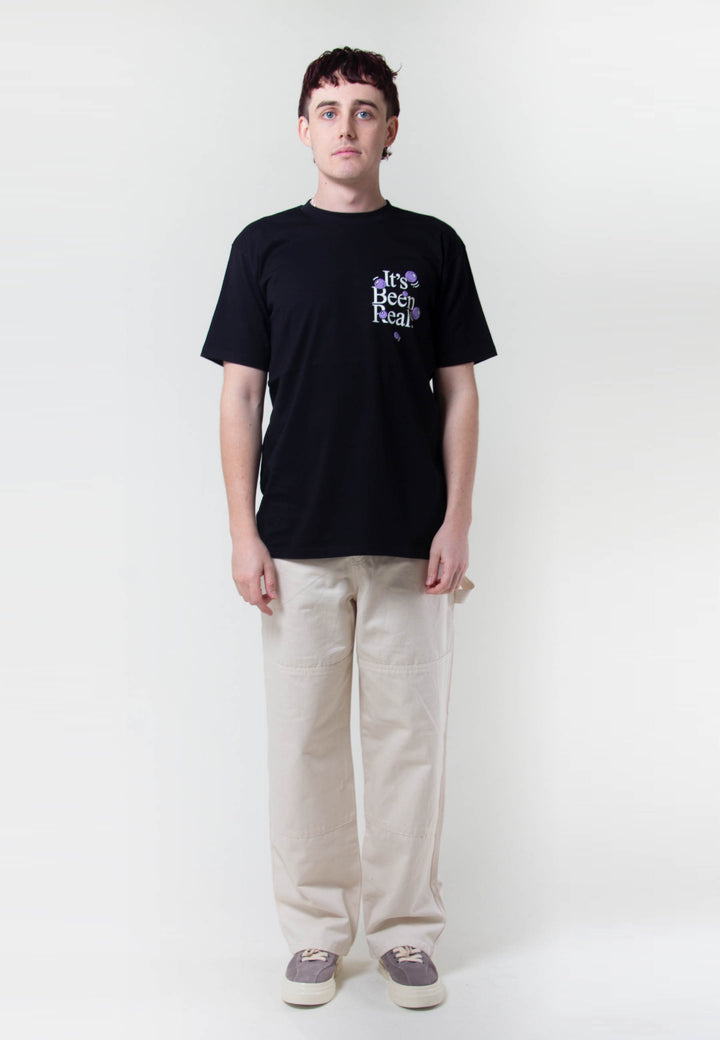 GAG x No Comply POP T-shirt - black