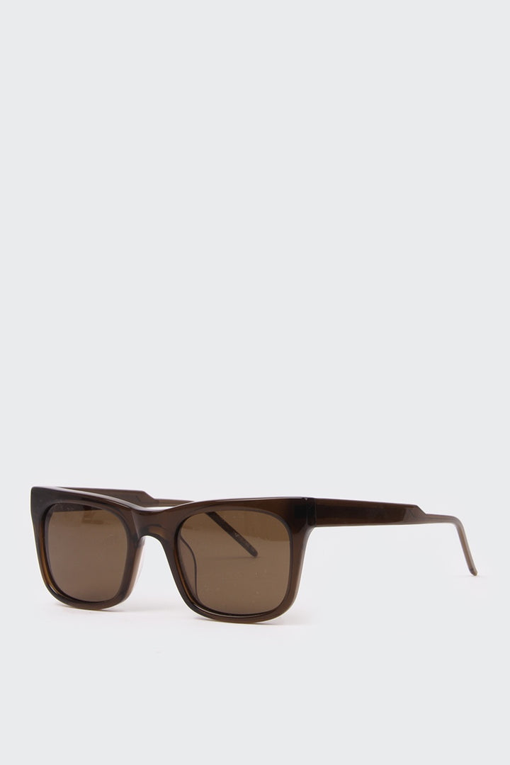 Kaibosh Bob Cat Sunglasses - dirty olive | GOOD As GOLD | NZ