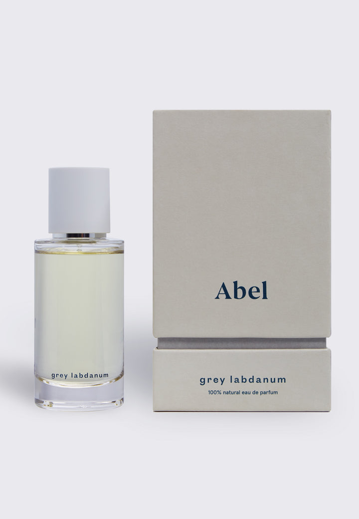 Grey Labdanum - 50ml