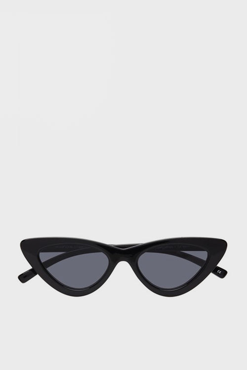 X Adam Selman The Last Lolita Sunglasses - black