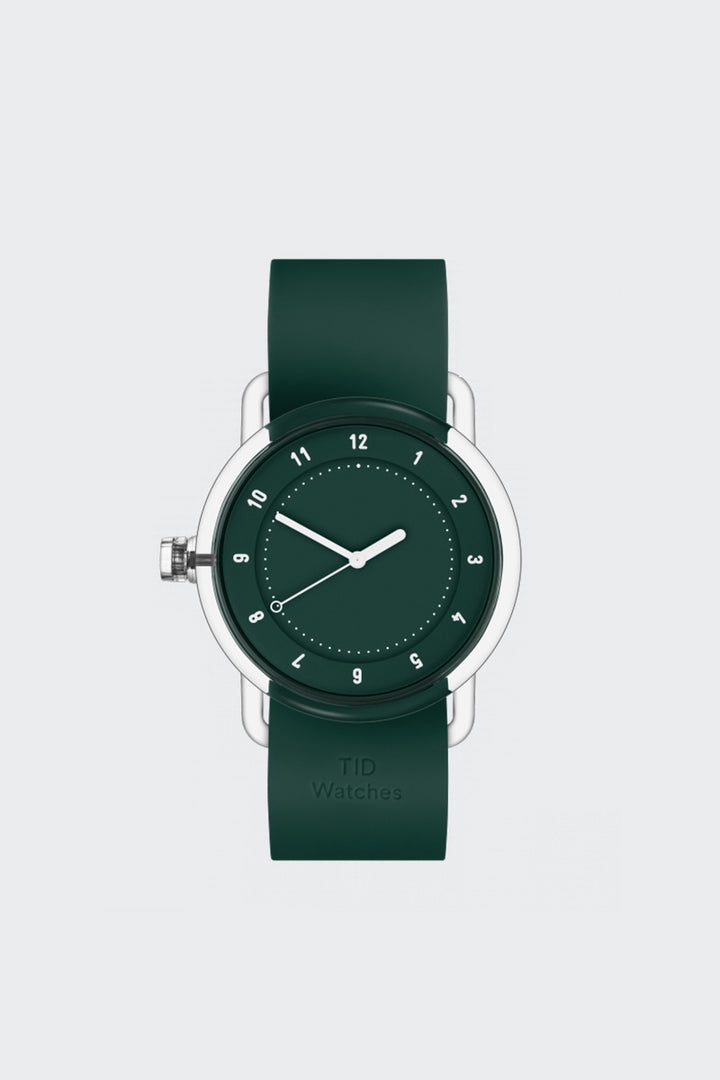 TID Watches No. 3 TR90 Watch Set - green | GOOD AS GOLD | NZ