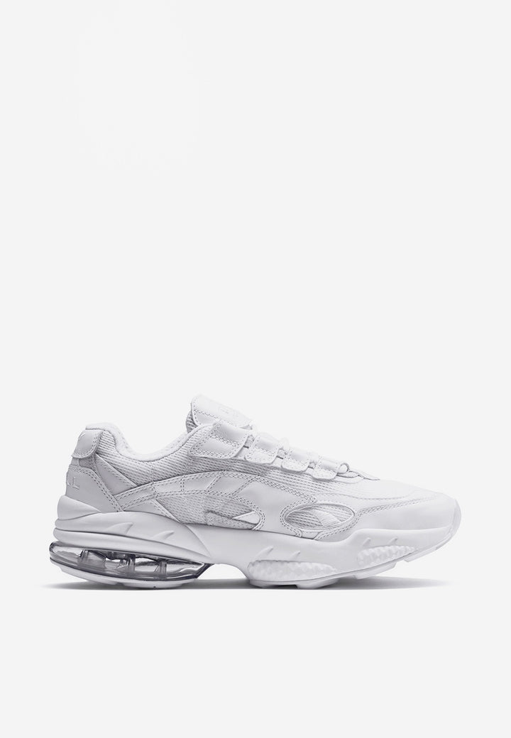 Puma Cell Venom - white reflective — Good as Gold