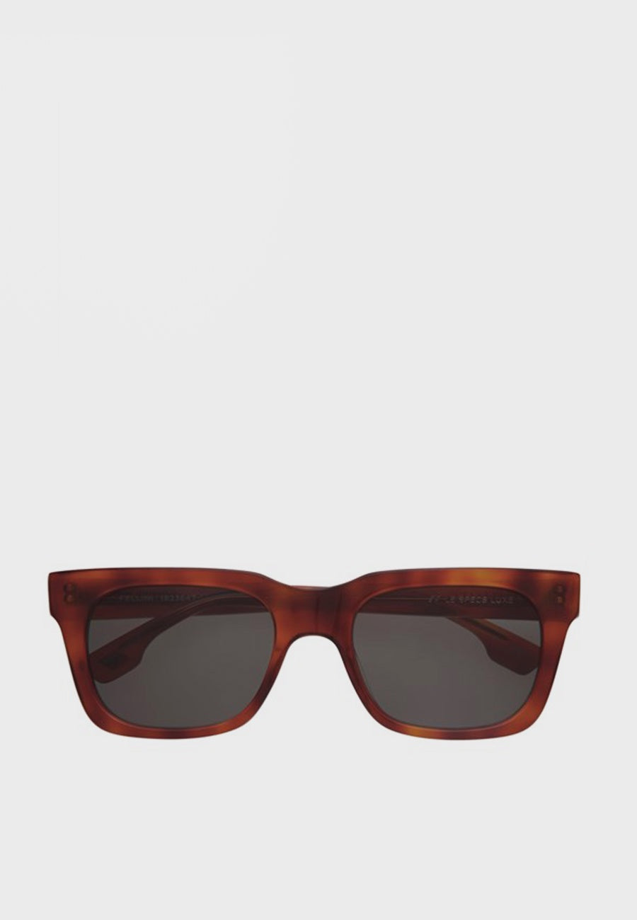 Fellini Sunglasses - honey tort