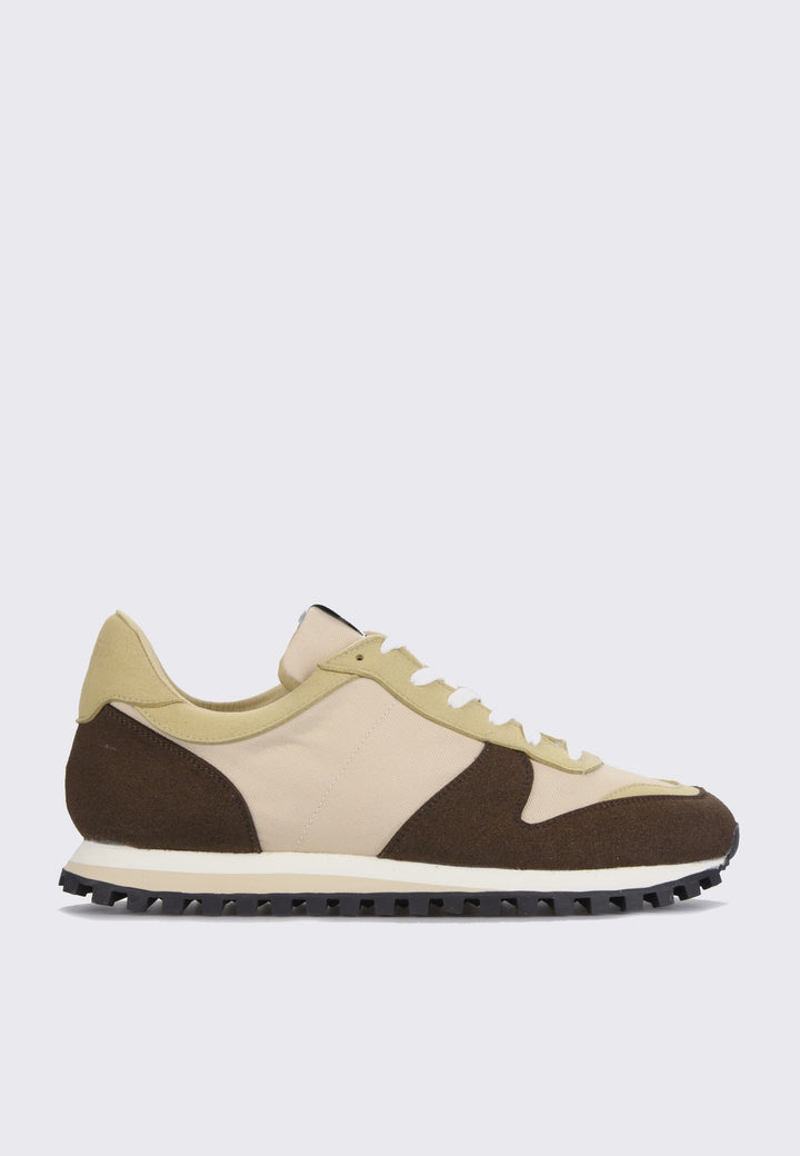 Marathon Trail Vegan - brown