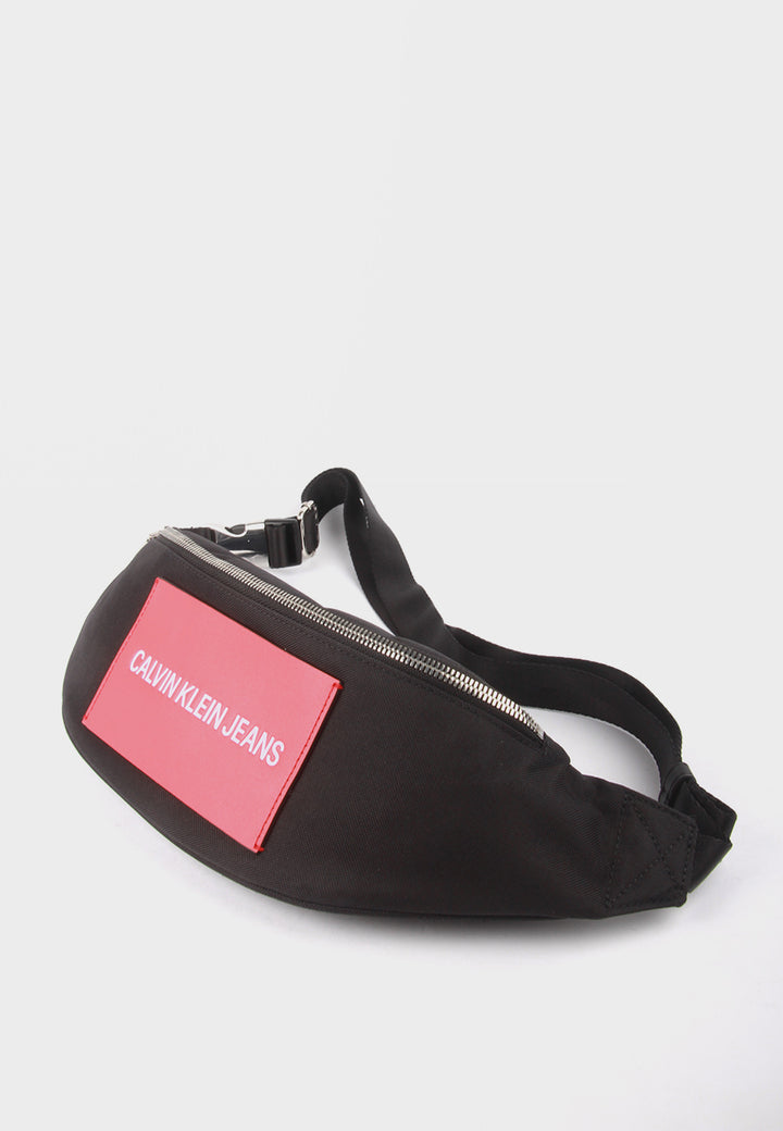 Sport Essential Street Pack  - black nylon