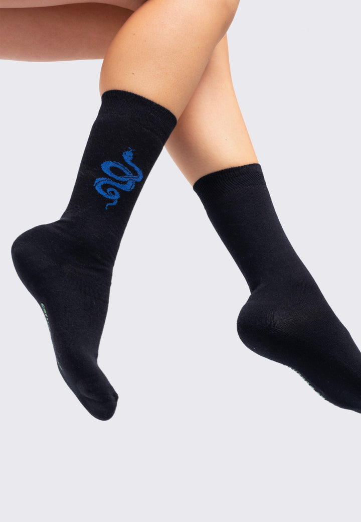 Flash Gordon Socks - black