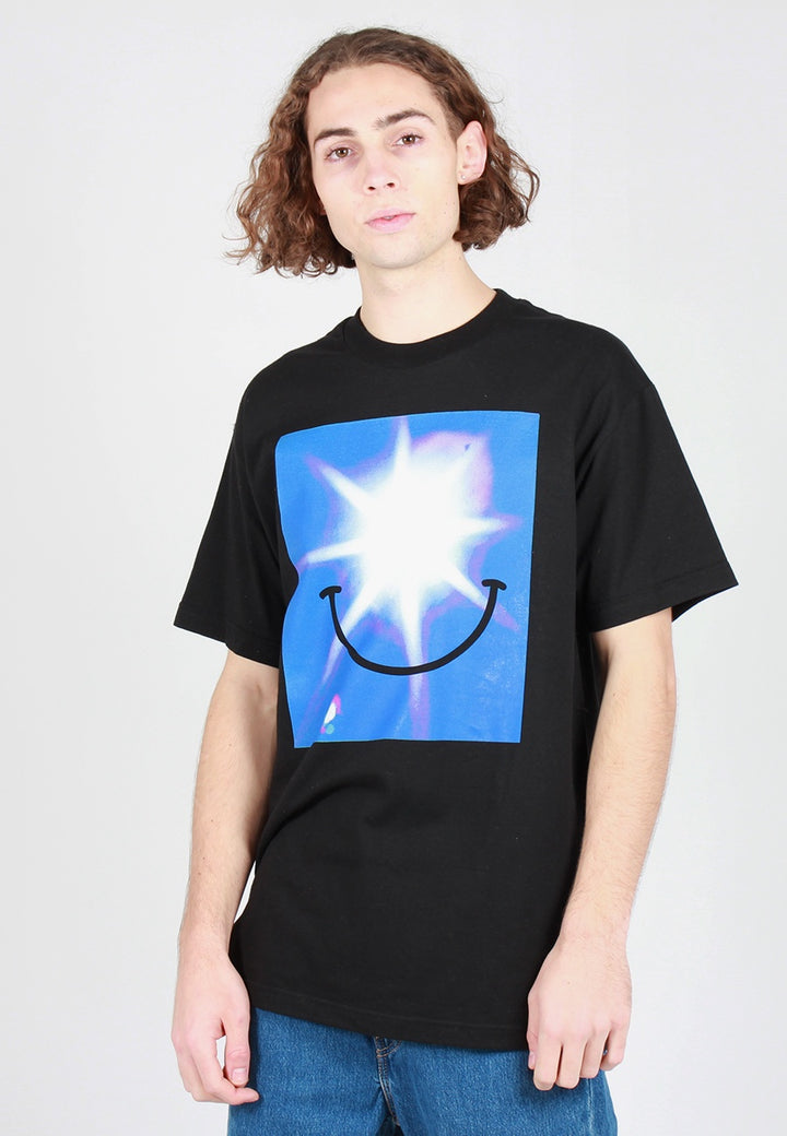Enlightened T-Shirt - black