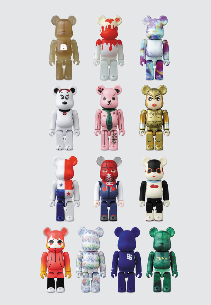 Be@rbrick Series 40