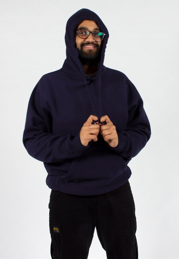 The Perfect Hoodie - navy
