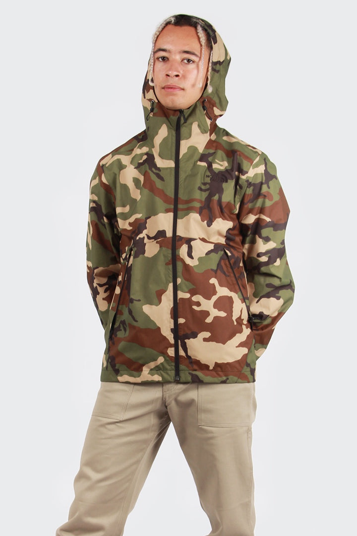 The North Face Millerton Jacket -camo | GOOD AS GOLD | NZ