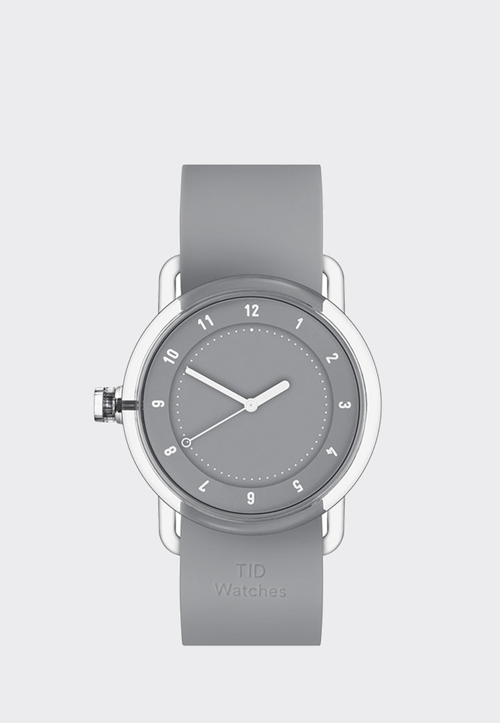 No.3 TR90 Watch Set - grey