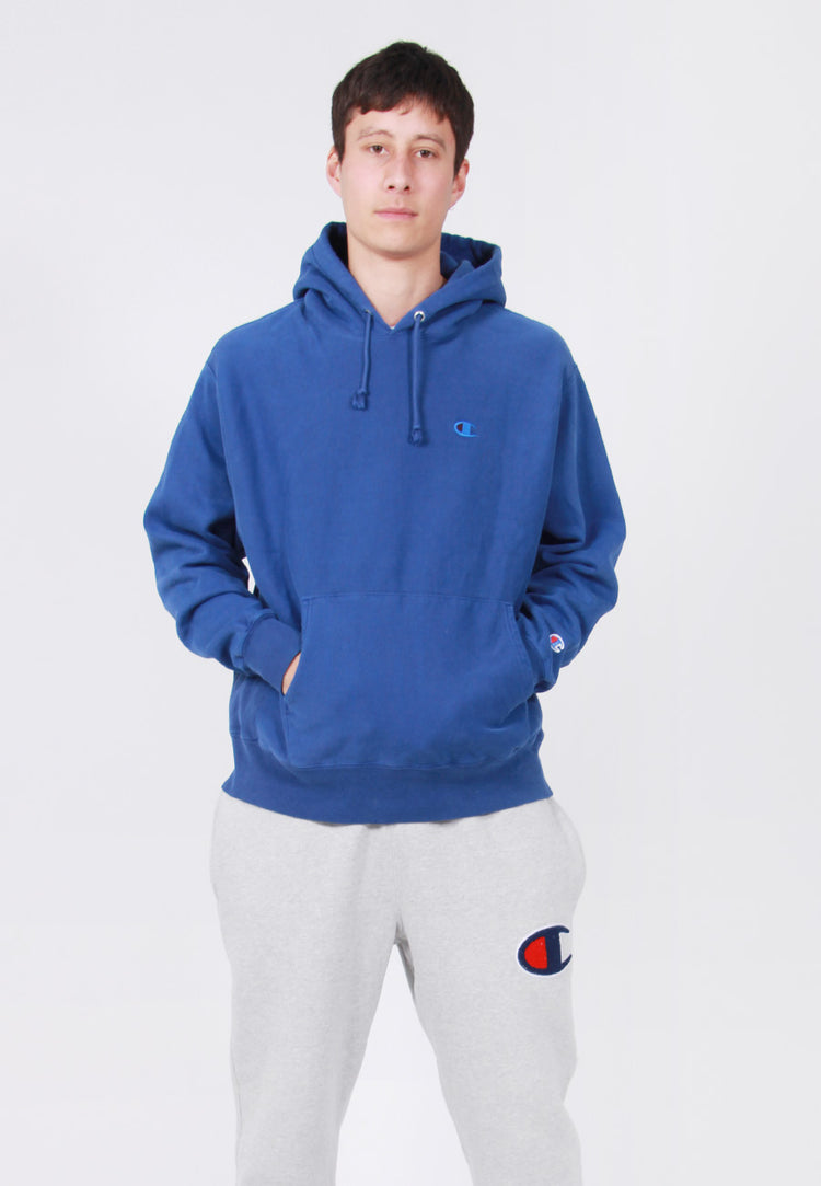 Champion PD Reverse Weave Hoodie - surf the web – Good as Gold