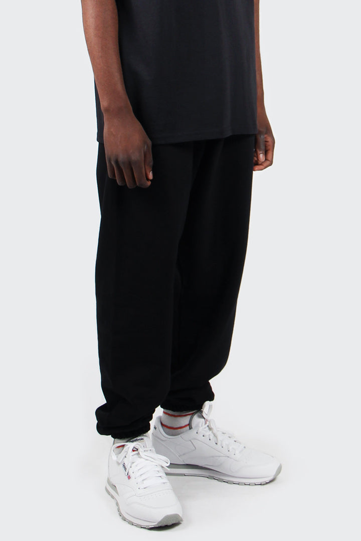 Champion Reverse Weave Pant - black | GOOD AS GOLD | NZ