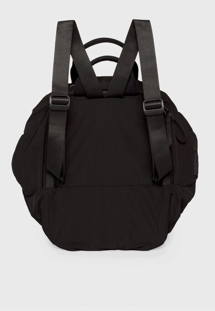 Moselle Memory Tech Backpack - black