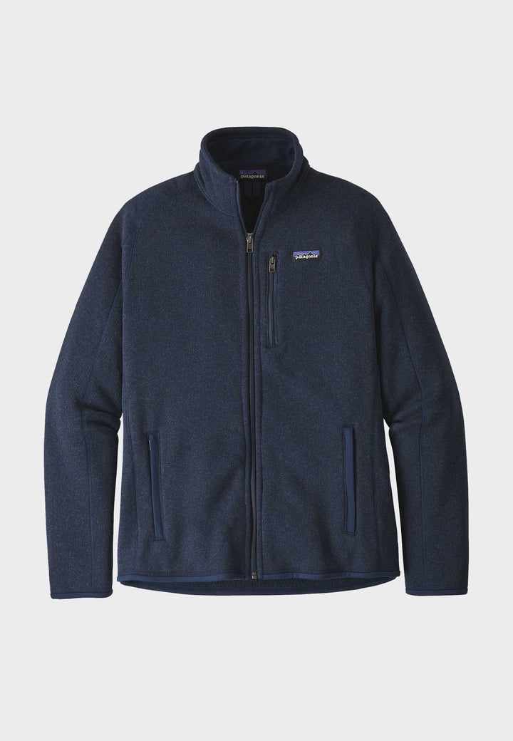 Better Sweater - new navy