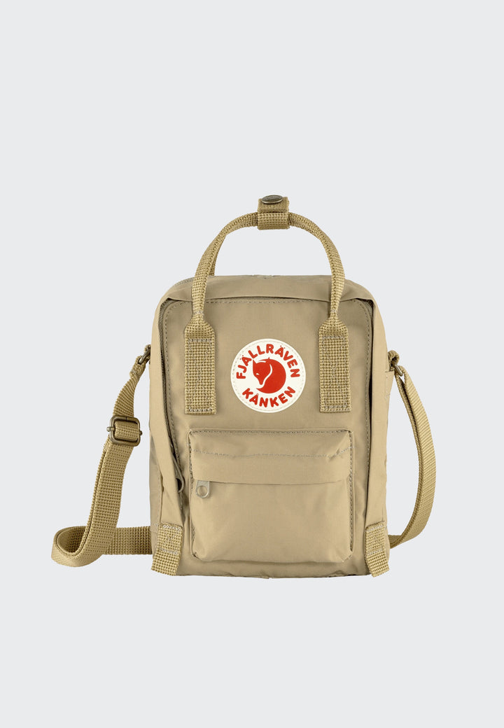 Kanken Sling Bag - clay