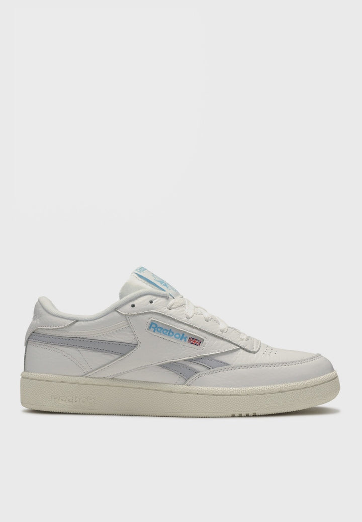 Club C Revenge MU - white/cold grey/cyan