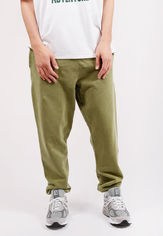 Champion PD Reverse Weave Pants - mission green | GOOD AS GOLD | NZ