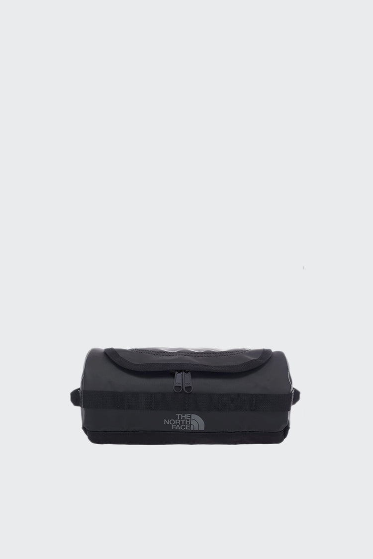 The North Face Base Camp Travel Canister Small - black | GOOD AS GOLD | NZ