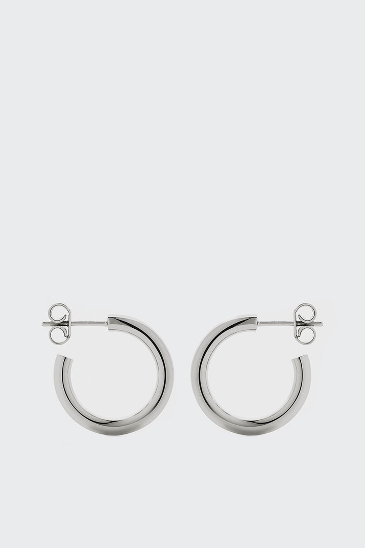 Meadowlark Taboo Earings Medium - silver | GOOD AS GOLD | NZ