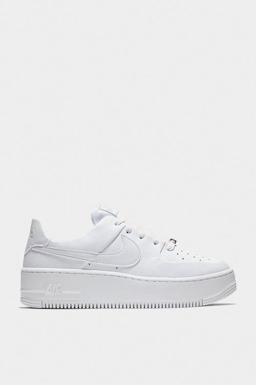 Nike Air Force 1 Sage Low - white – Good as Gold