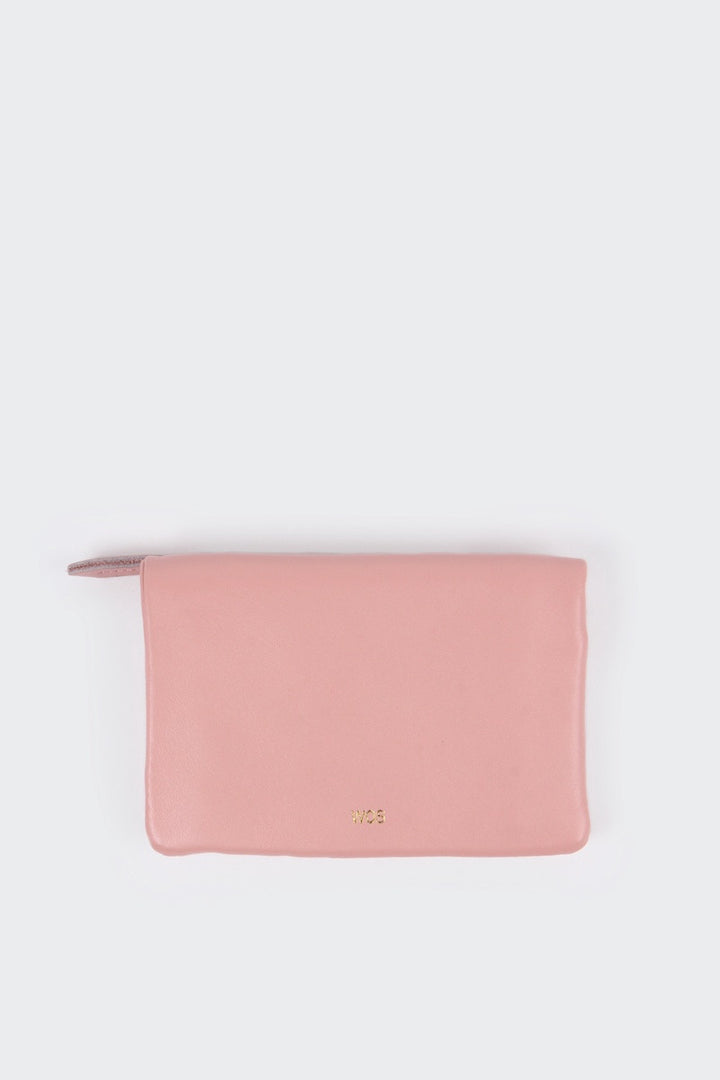 WOS Small Sensation Wallet - bubblegum – Good as Gold