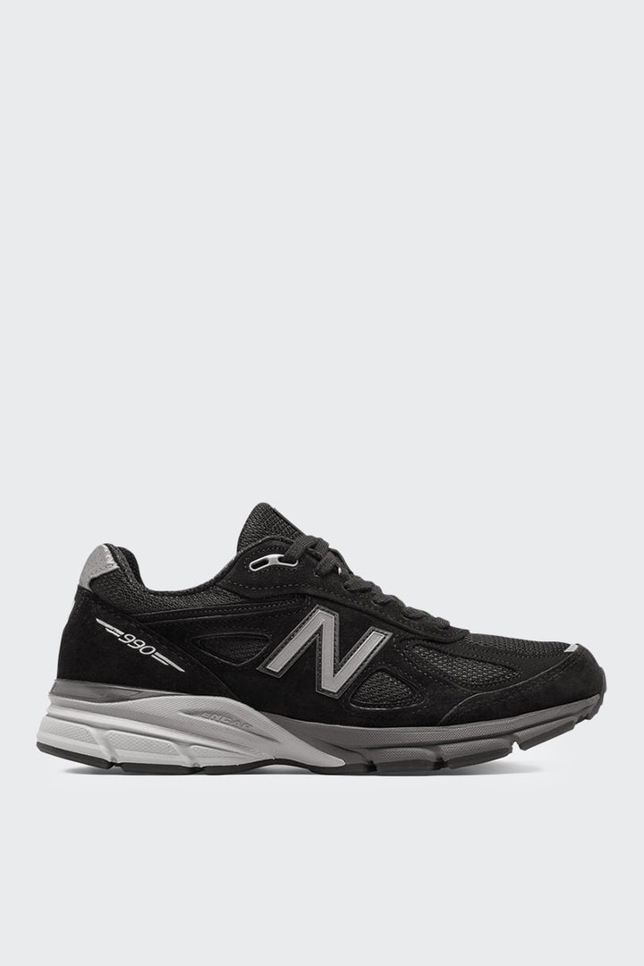 New Balance Runnin 990 - black/grey | GOOD AS GOLD | NZ