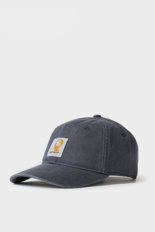 Brain Dead X Carhartt Logo Cap - graphite - Good as Gold