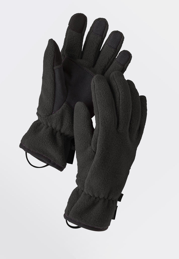 Synch Gloves - black