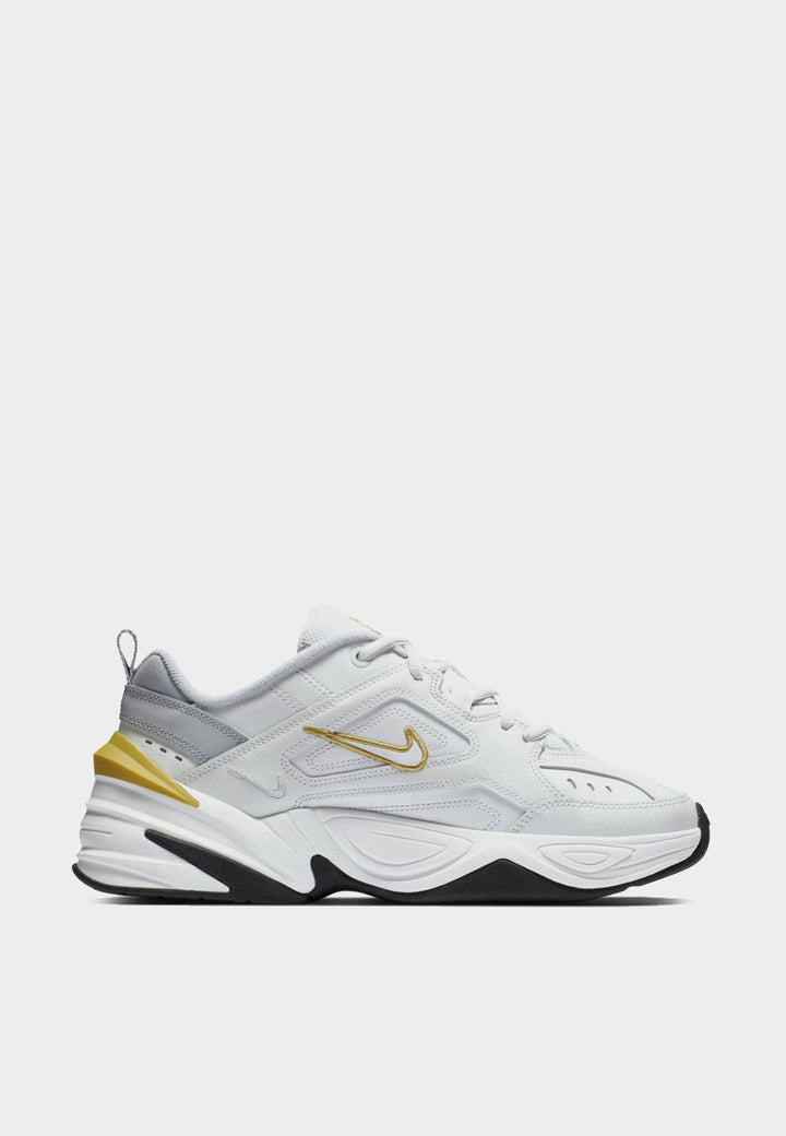 Nike M2K Tekno - platinum tint/celery/grey — Good as Gold