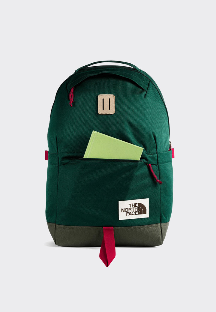 Daypack - night green
