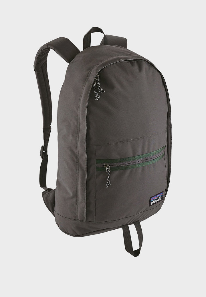 Patagonia Arbor Day Backpack 20L - forge grey - Good As Gold