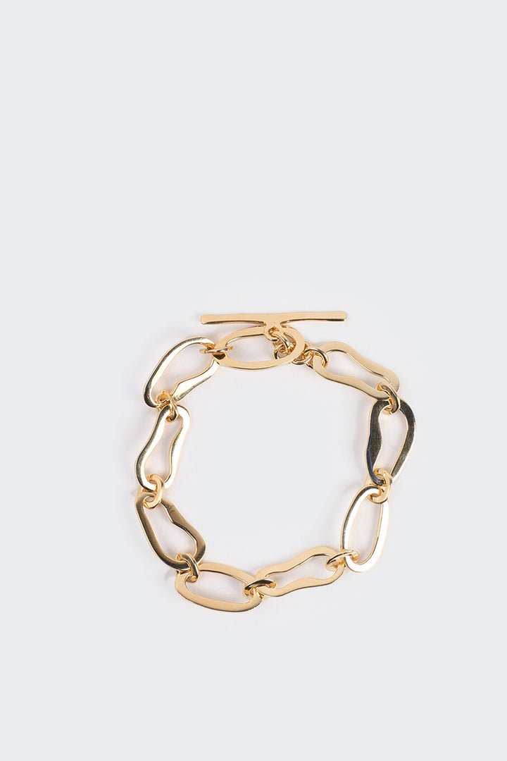 Jasmin Sparrow Coco Bracelet - gold | GOOD AS GOLD | NZ