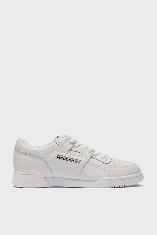 Reebok Workout Plus MU - chalk/black | GOOD AS GOLD | NZ