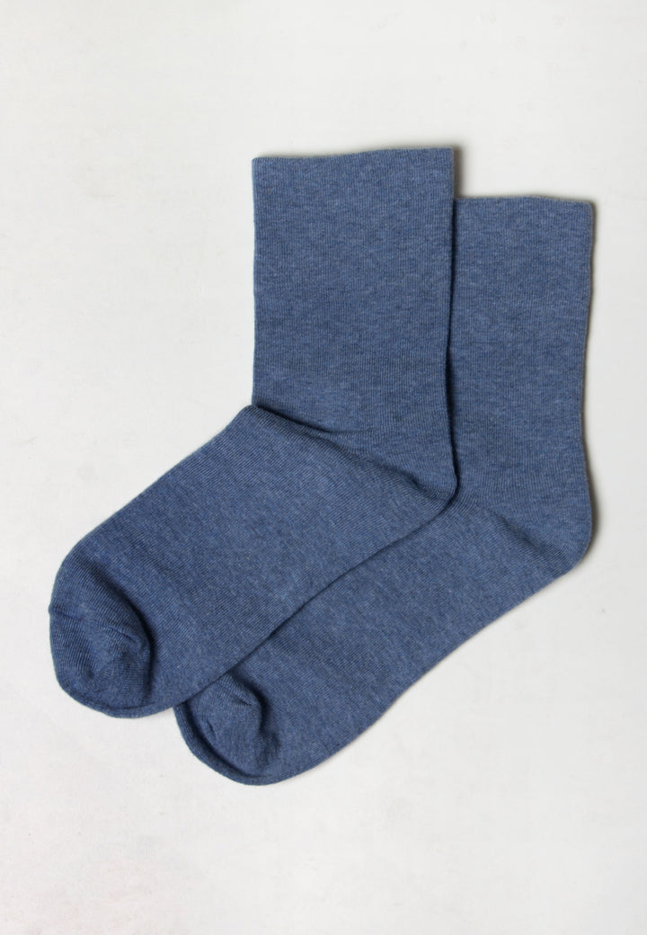 Sneaker Socks - denim