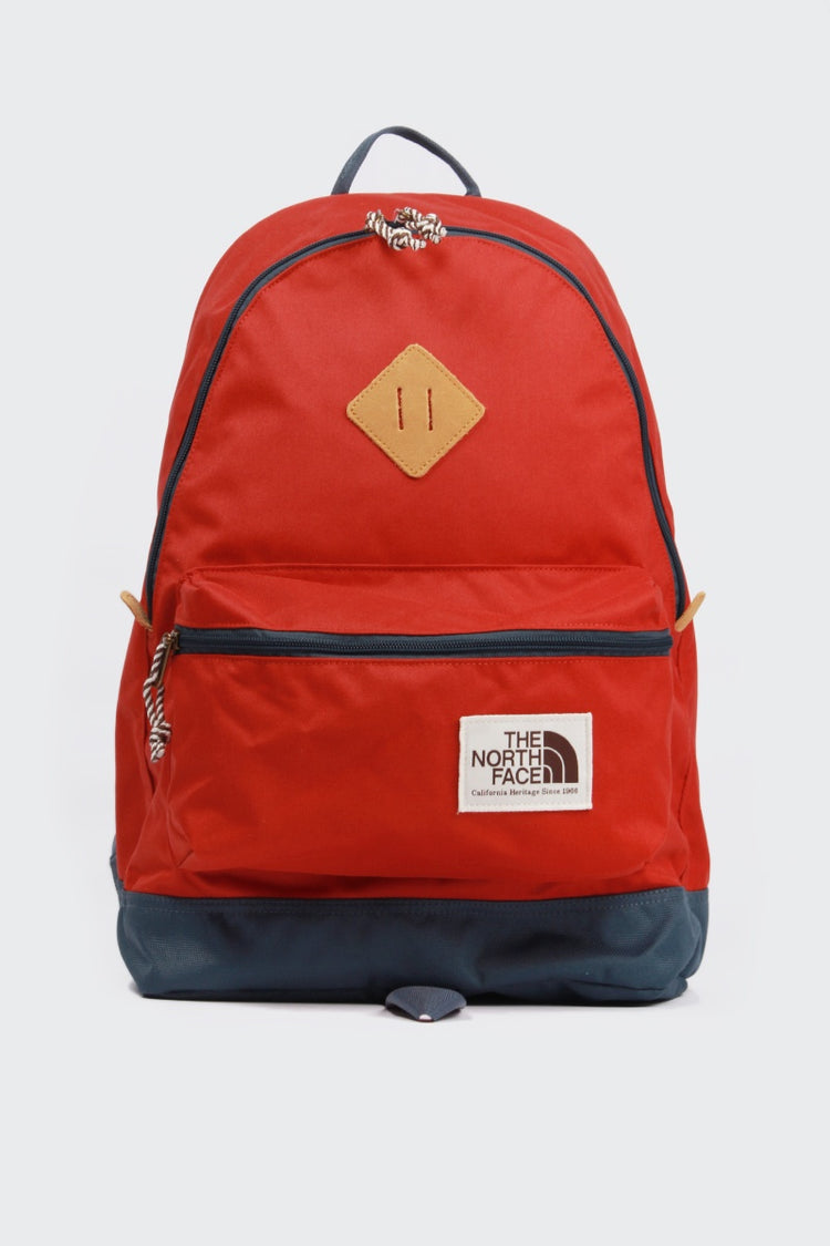 The North Face Berkeley Backpack - bossa nova red/conquer blue | GOOD AS GOLD | NZ