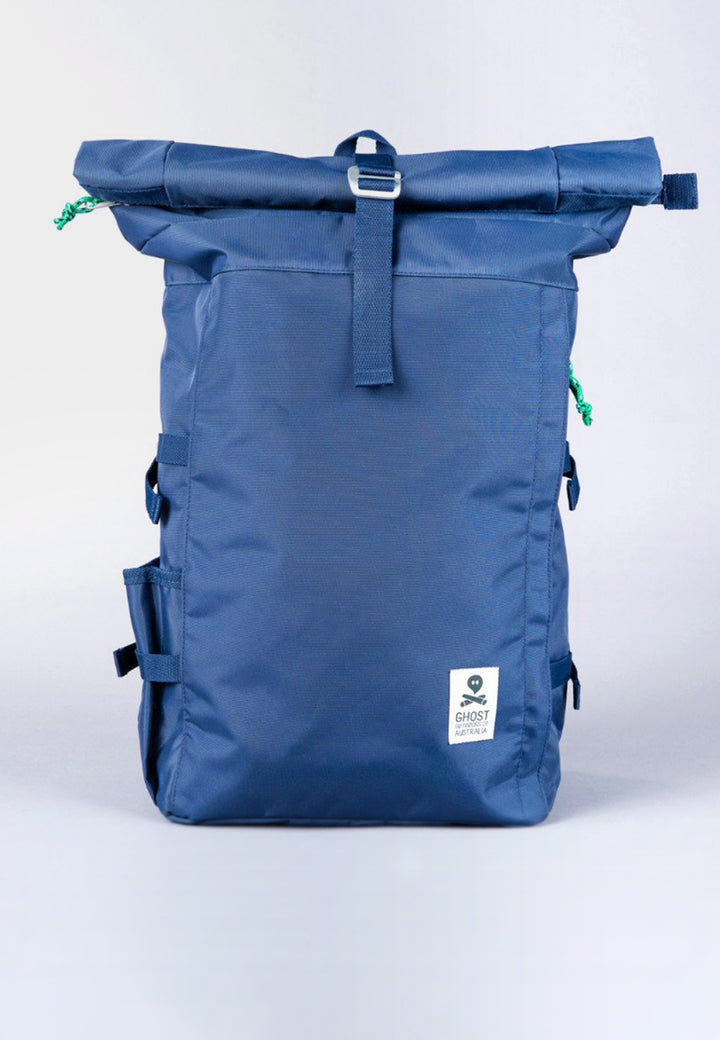 Ghost Outdoors | Ultimate Rucksack - navy | Good As Gold, NZ