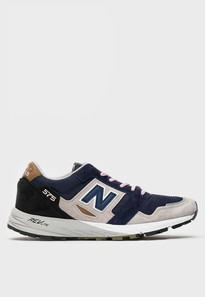 New Balance | Made In UK MTL575NL - grey/navy | Good As Gold, NZ
