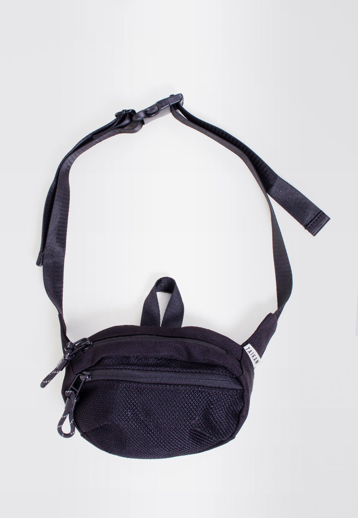 Stinger Bag - black/black mesh