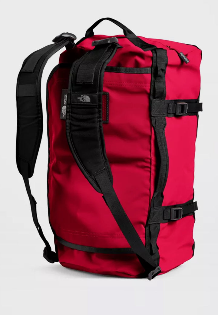 The North Face | Small Base Camp Duffel - red | Good As Gold, NZ