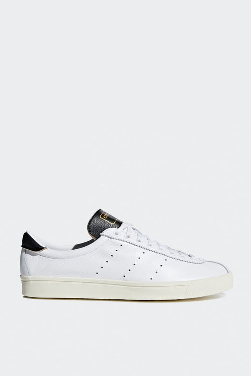 Adidas Originals Lacombe - white/black — Good as Gold