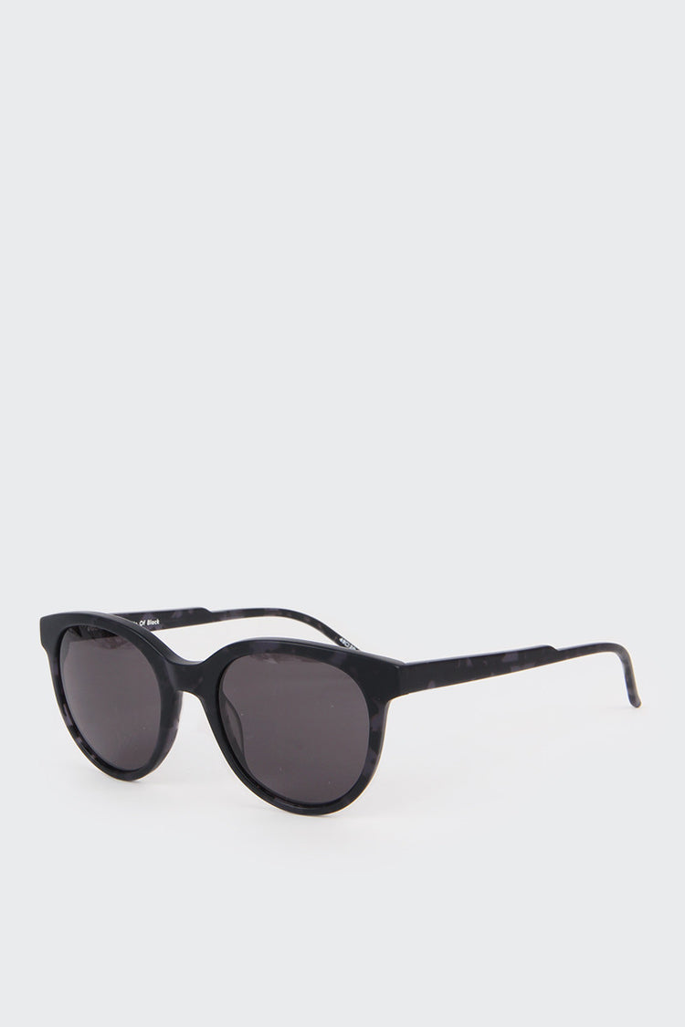 Kaibosh Cat In A Candy Store Sunglasses - bit of black | GOOD AS GOLD | NZ