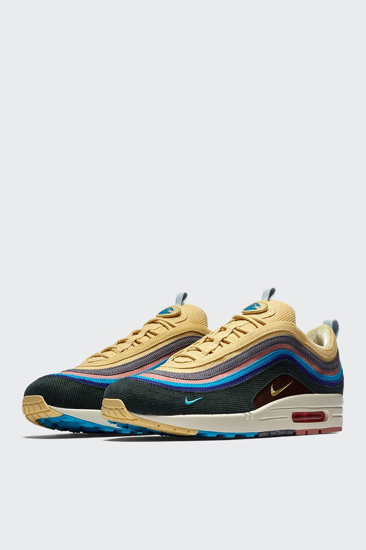 Air Max 1/97 VF - cord multi