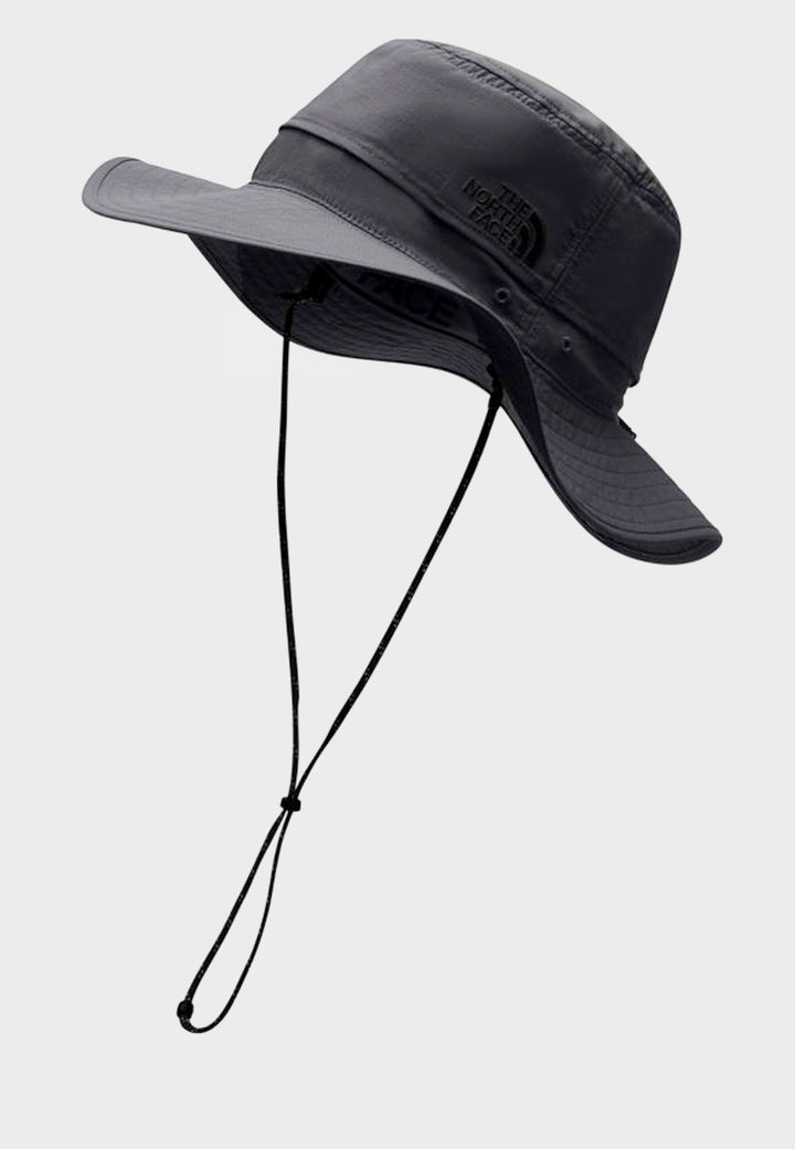 The North Face | Horizon Breeze Brim Hat - asphalt grey/black | Good As Gold, NZ