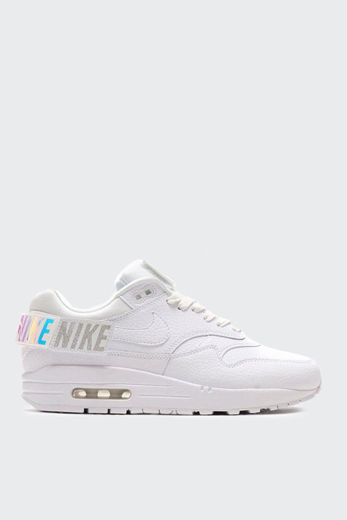 Nike Womens Air Max 1 - 100 - white velcro | GOOD AS GOLD | NZ