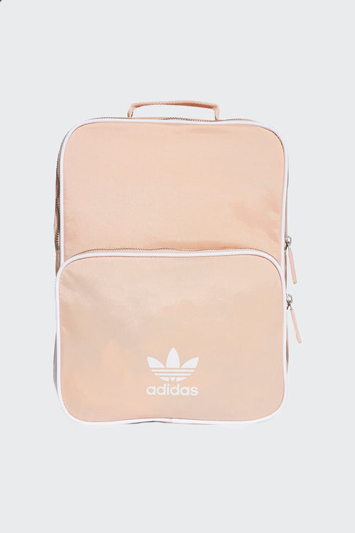 Adidas Originals Classic Medium Backpack - blush pink | GOOD AS GOLD | NZ