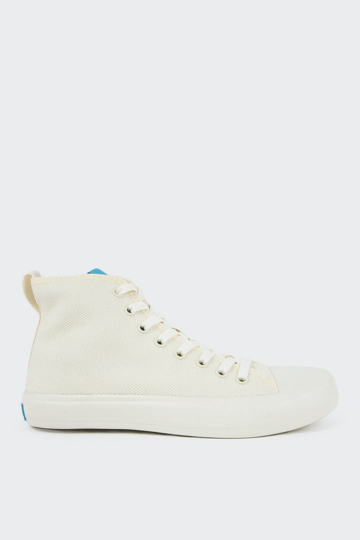 People Footwear The Phillips Classic High - breve/yeti white | GOOD AS GOLD | NZ